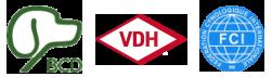 BCD e.V.- VDH - FCI